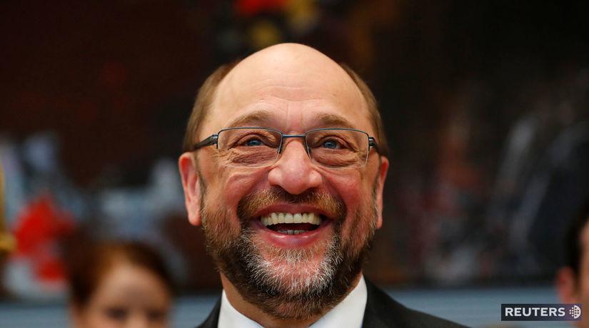 Martin Schulz, SPD, politik, voľby, Nemecko