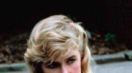 Rok 1986: Herečka Laura Dern