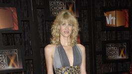 Rok 2009: Herečka Laura Dern
