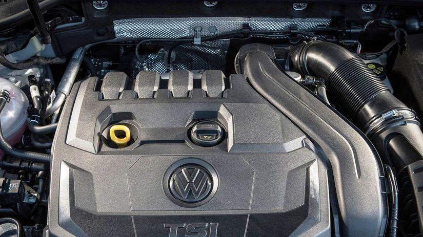 VW Golf - 2017
