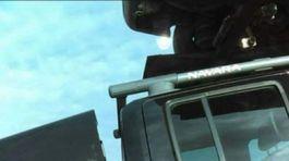 Nissan Navara D40  - problém s rámom