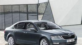Škoda Octavia - 2017
