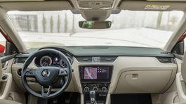 Škoda Octavia Combi - 2017