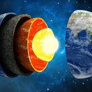 zem, zemské jadro, jadro, zloženie, vesmír, planéta, vnútro, vnútro zeme