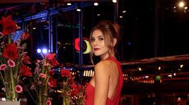 Modelka Stefanie Giesinger.