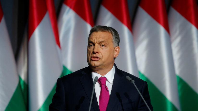 Viktor Orbán, prejav