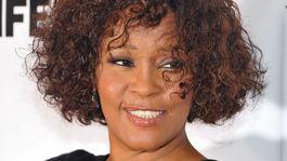 Whitney Houstonová