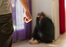 domáce násilie,