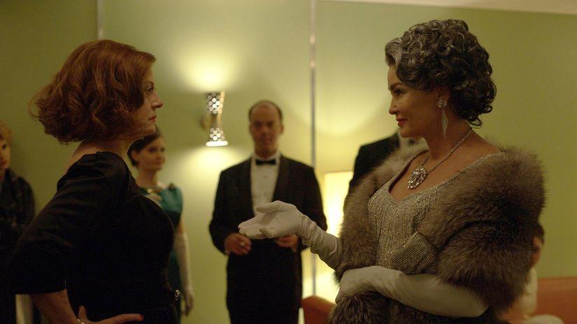 Feud: Bette a Joan