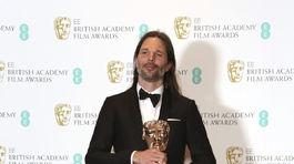 Britain Bafta Film Awards