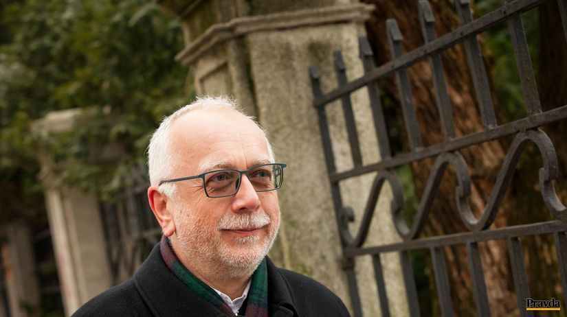 psycholog, Gabriel Bianchi, SAV