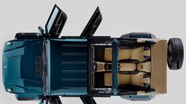 Mercedes-Maybach G 650 Landaulet - 2017