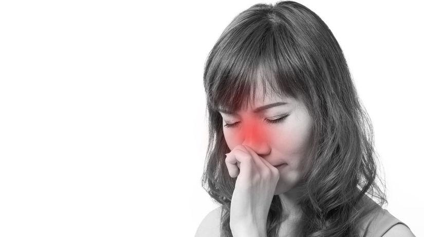 choroba, nádcha, imunita, chrípka, prevencia