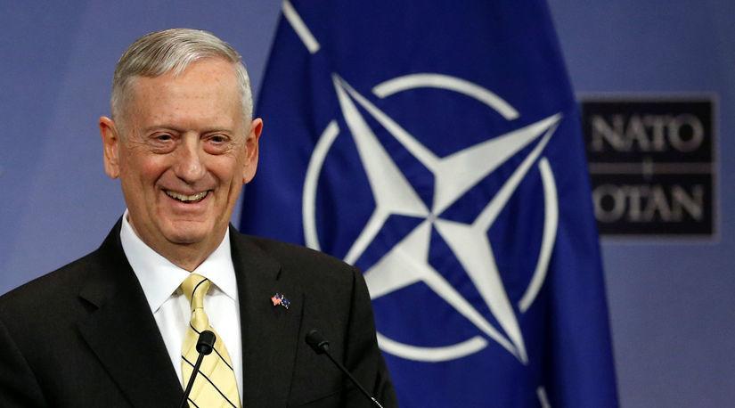 NATO-DEFENCE/