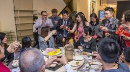 Taiwan, svadba
