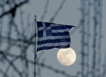 Grécko, vlajka