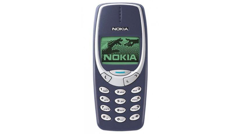 Nokia, 3310