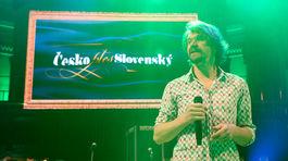 O hudobný program sa postaral aj Dan Bárta.