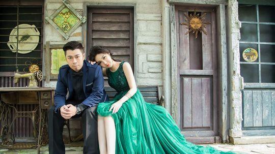 1d1f033c436b Taiwanská svadba to je luxus a prezliekanie. Zábave by sa však mali ...