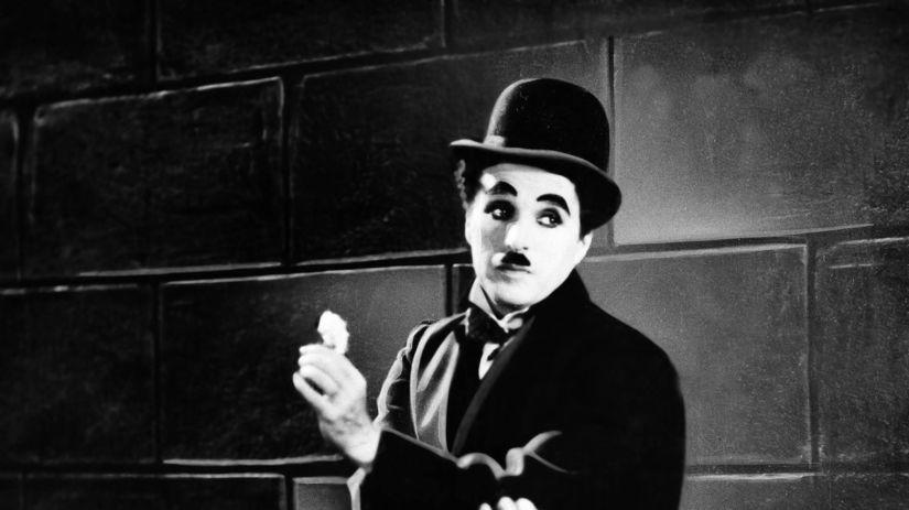 Charlie Chaplin Oscary