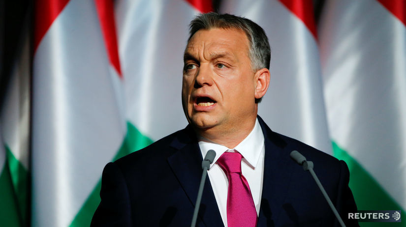 viktor orbán, orbán, maďarsko,