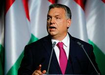 EÚ kontrolovala železnice medzi dvomi dedinami. V jednej má Orbán dom, v druhej sa narodil