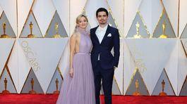 Damien Chazelle a jeho priateľka Olivia Hamilton