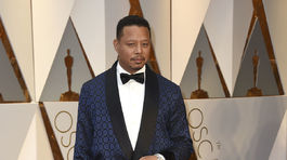Herec Terrence Howard.