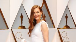 Herečka Darby Stanchfield.