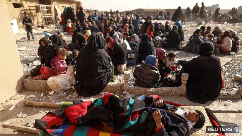 Mósul, Mosul, Irak, Islamský štát, IS, bitka,...