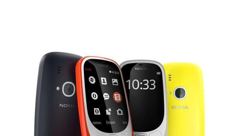 Nokia 3310, MWC 2017