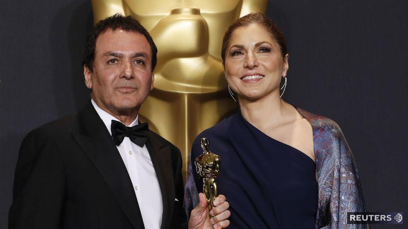 Oscar, Klient, Ašghar Farhádí