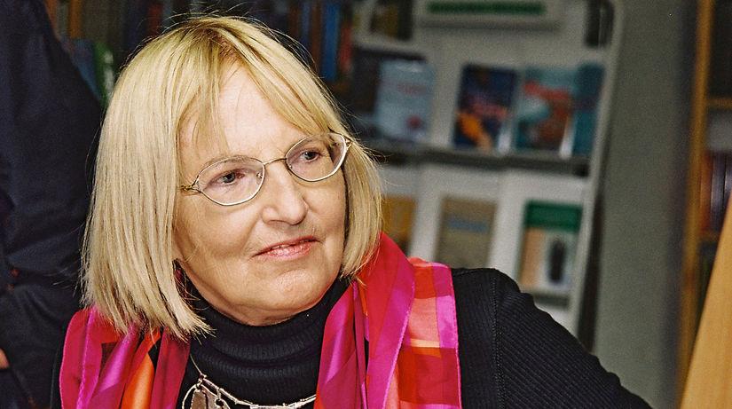 Blažková Jaroslava
