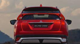 Mitsubishi Eclipse Cross - 2017
