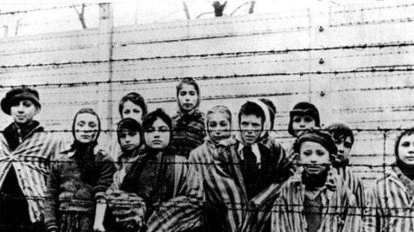 Tomy Shacham, koncentračný tábor, deti,...