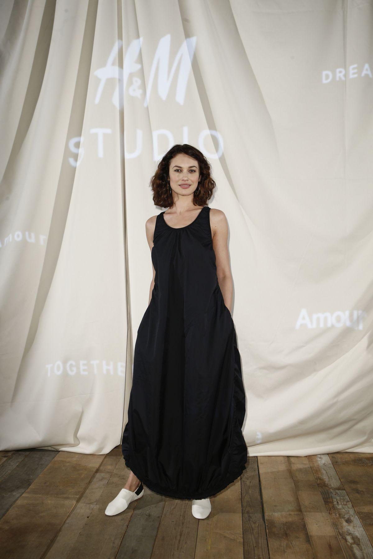 Herečka Olga Kurylenko patrila medzi pozvaných...