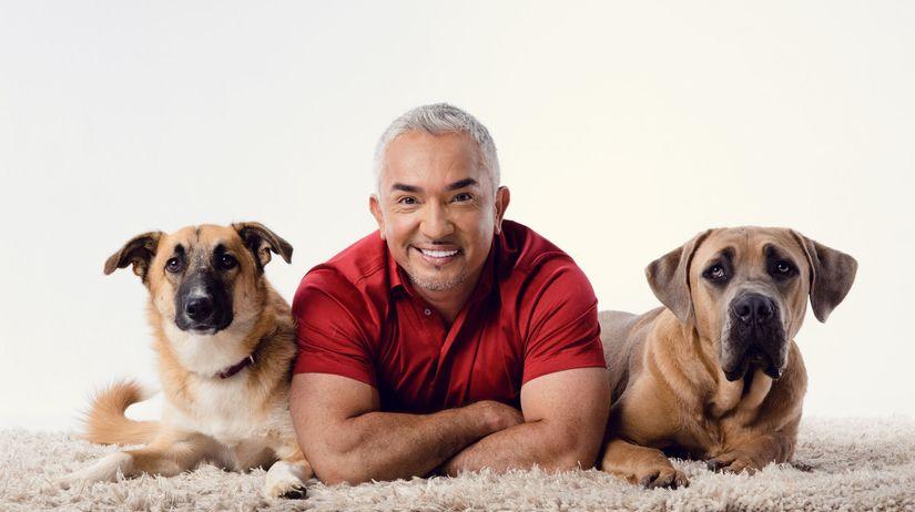 Cesar Milan, pes