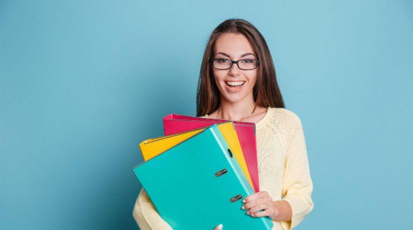 Zivotopis Predstavi Vas Vase Vzdelanie Aj Karieru Zamestnanie
