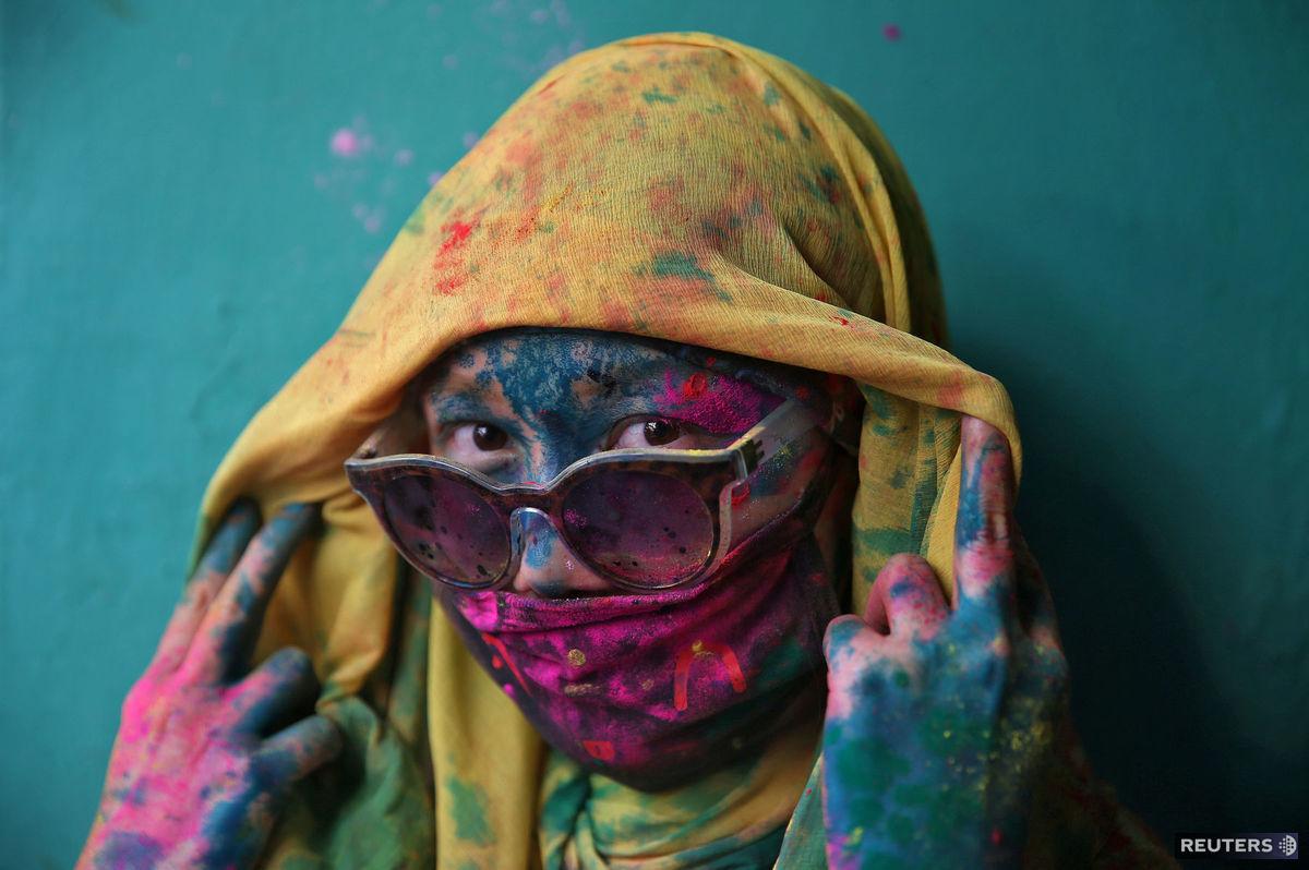 festival, farby, farba,
