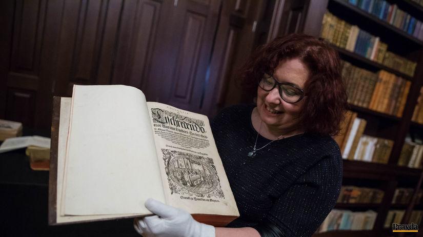 Jana Cabadajová, Apponyiovská knižnica