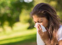 alergia, nádcha, fúkanie nosa