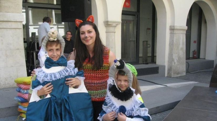 deti, Múzeum mesta Bratislavy