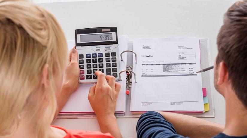 priznanie, daňové, dane, odvody, peniaze,...