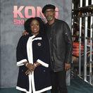 Samuel L. Jackson a jeho manželka LaTanya Richardson
