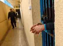 väzenie, väzeň, Gaza, dozorca