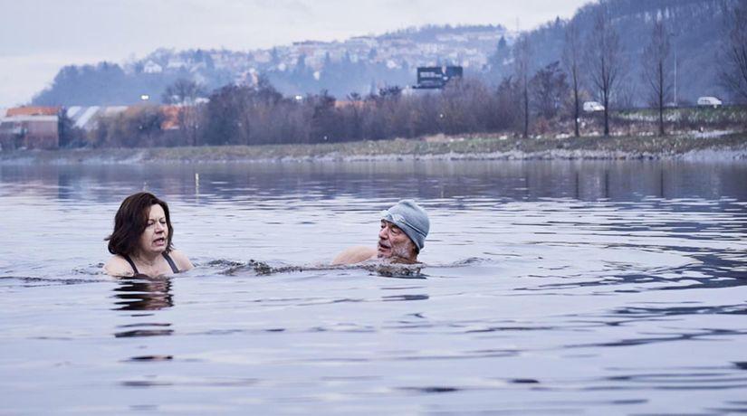 Baba z ľadu Zuzana Kronerová