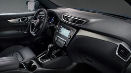 Nissan Qashqai - 2017
