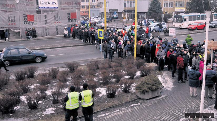 Prešov, doprava