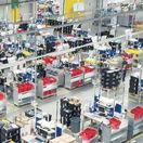 Amazon, distribučné centrum, Nemecko