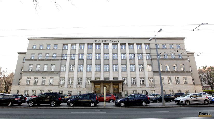 okresny sud bratislava I.,  krajsky sud v...